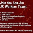 JR Watkins Home Business Opportunity