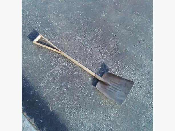 Antique Shovel