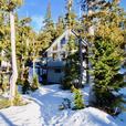 For Sale:  Ski Chalet in Mount Cain Alpine Park