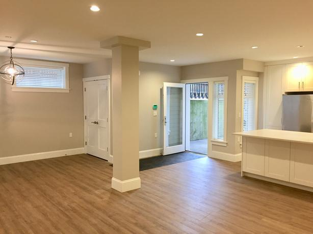 """Brand New"" Two Bedroom Suit (1,412 sq/ft) - Kerrisdale area"