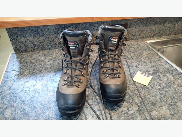 Zamberlan mountaineering boots size 11