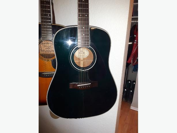 Yamaha acoustic DW-4S