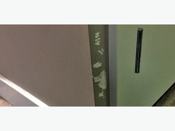 Fast Drywall Repair Services