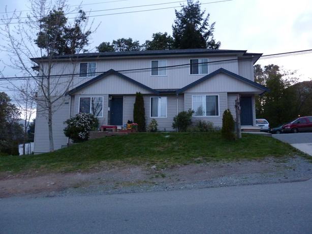 Bachelorette/Bachelor Suite (central nanaimo)