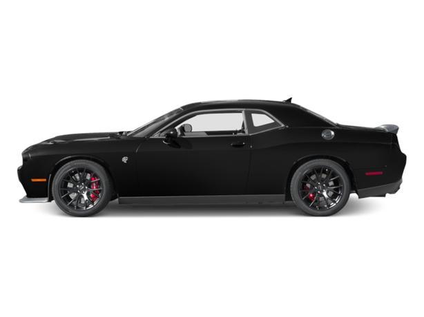 2016 Dodge Challenger SRT Hellcat  Premium Audio System