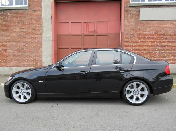 2007 BMW 335i - ON SALE! - 115,*** KM! - FULLY LOADED!