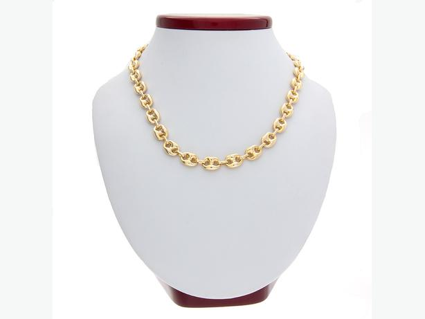 0adffa555 Stylish 14K Yellow Gold 18