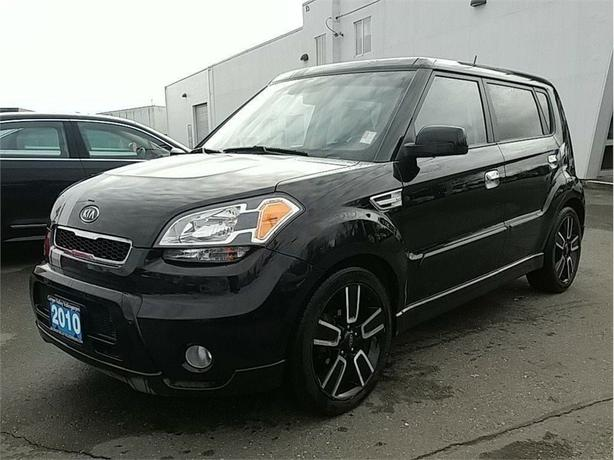 2010 Kia Soul 2.0L 4u SX Auto ! Newer Tires ! Value Priced !