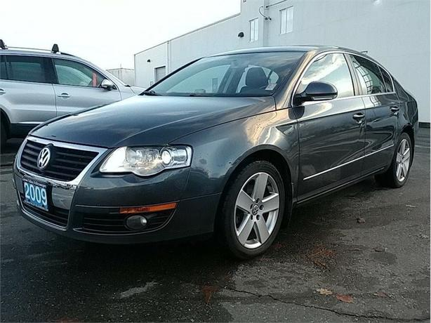 2009 Volkswagen Passat 2.0T Comfortline Great value for the money !