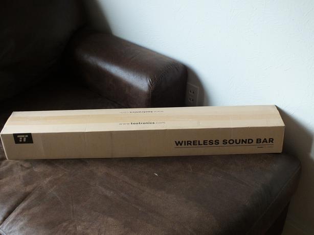 BNIB Soundbar