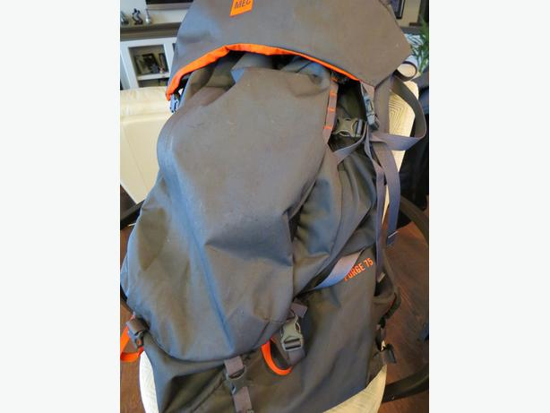 Mountain Equipment Co-op Forge75 Backpack