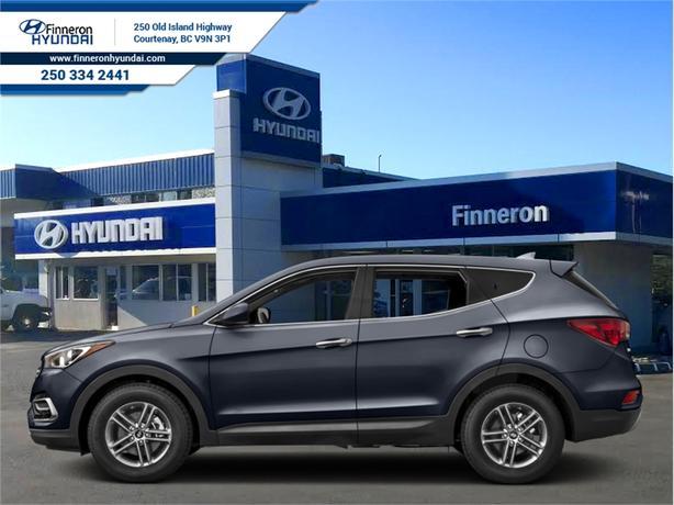 2017 Hyundai Santa Fe Sport 2.4L SE AWD  Leather, Panoramic Roof