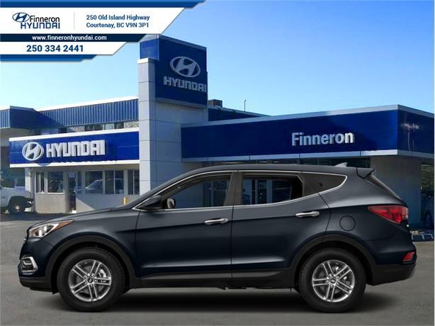2018 Hyundai Santa Fe Sport 2.4L SE AWD  Leather, Panoramic Roof