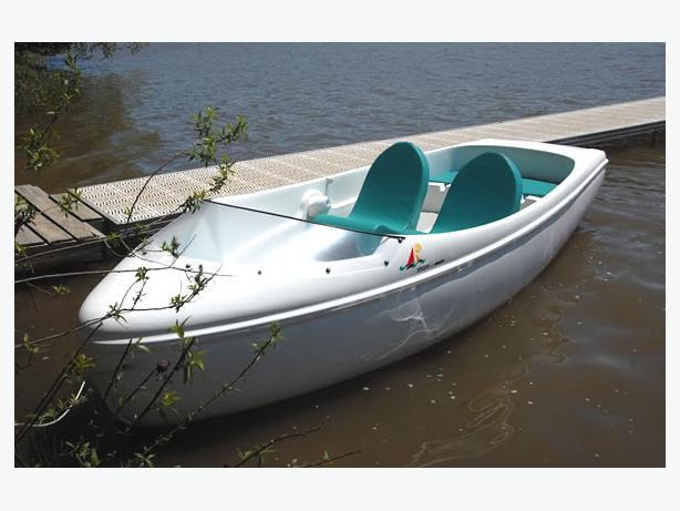 Nauticraft Pedal Boat