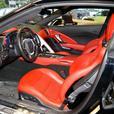 2015 Chevrolet Corvette Stingray Z51 Cpe w-3LT Manual
