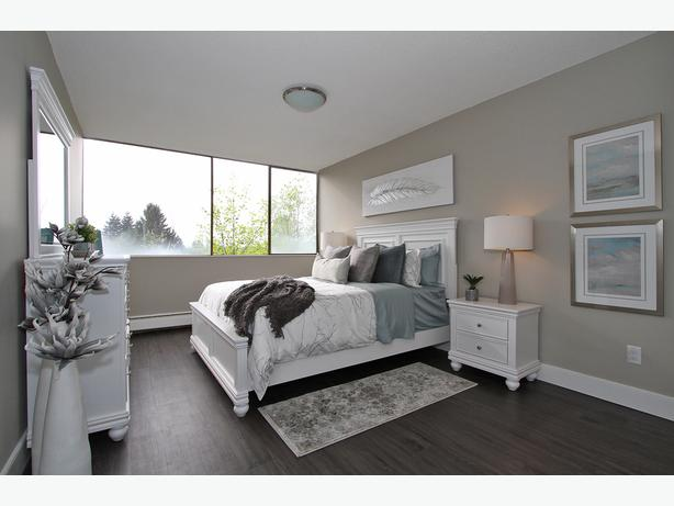 Spacious Pet Friendly Burnaby 2 bdrm Suite
