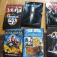 boys DVD's