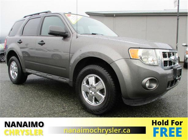 2012 Ford Escape XLT No Accidents AWD