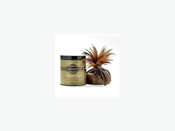 Kama Sutra Kissable Honey Body Dust Powder Sweet