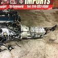 JDM 2JZGTTE VVTI REAR SUMP MOTOR GETRAG 6 SPEED TRANSMISSION ECU