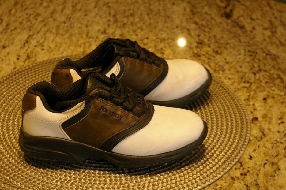 Golf Shoes Winnipeg