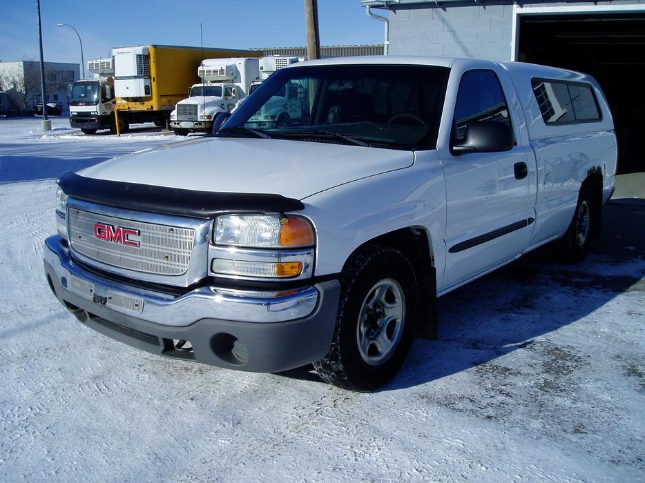 2003 Gmc Truck Central Regina Regina
