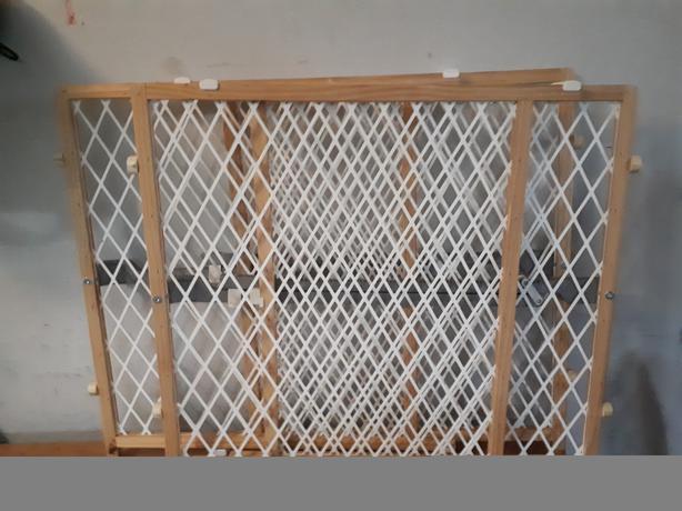 2 x Compression Baby Gates