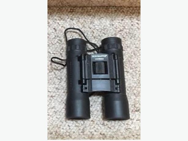 Bushmaster 1025BRH 10x25 Compact Binoculars - 2 For Sale