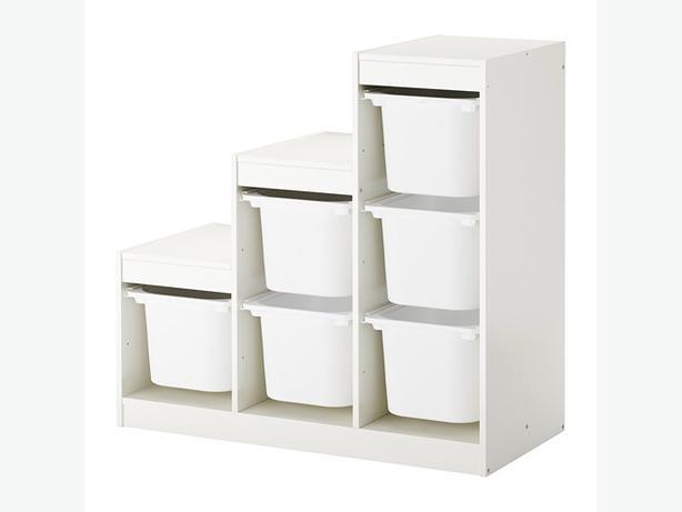 ikea trofast tiy storage