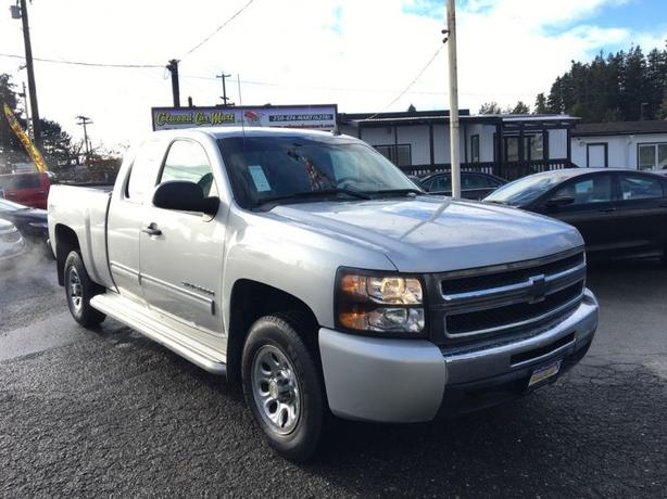 2011 Chevrolet Silverado 1500! Bad Credit? Approved!