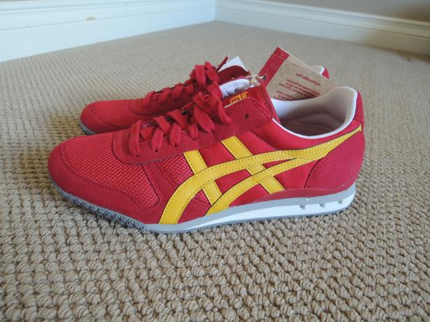 New with tags Asics Onitsuka Tiger Men's size 7 / Women's size 8
