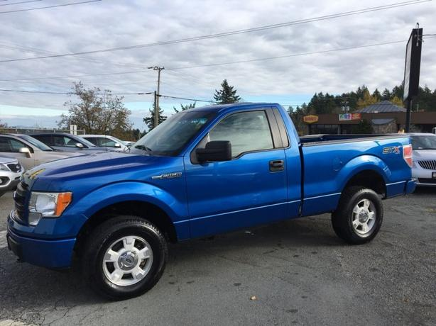 2014 Ford F150 4X4! Apply Today!