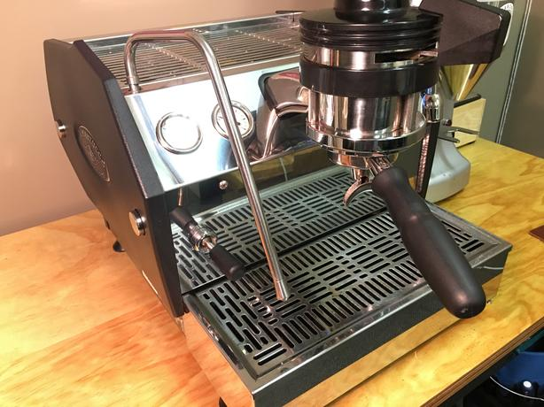 LaMarzocco GS3 Manual Paddle Espresso Machine