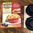 Perfect Bacon Bowl Maker // Various Pots Pans $5 - $15 Each