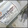Black and Decker Circular Saw