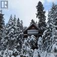 Ski Chalet (#39) for Sale on Beautiful Mt. Cain