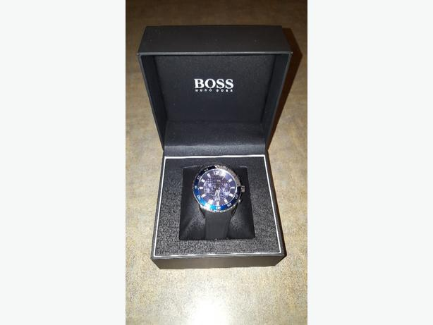 HUGO BOSS WRISTWATCH