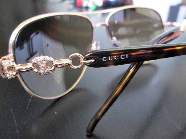 48525e626129b Gucci Aviator Sunglasses GG 4239 n s Oak Bay