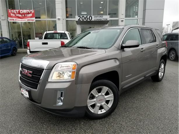 2012 GMC Terrain SLE-1 BACK UP CAMERA, BLUETOOTH, ALLOYS