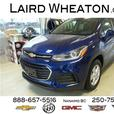 2017 Chevrolet Trax LT AWD Clean, Fuel Effient