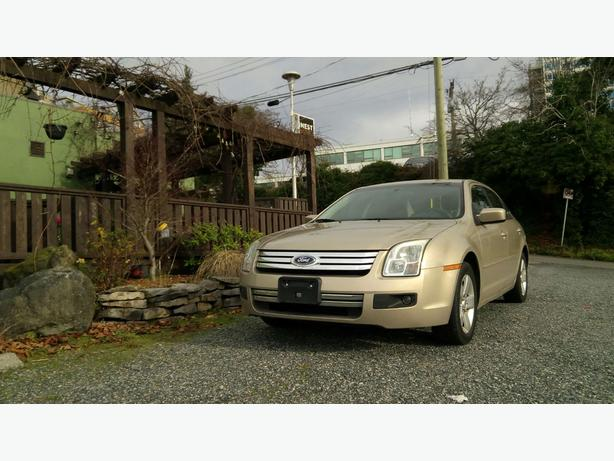 2007 Ford Fusion SE, Save Time, Save Money - Trust Auto