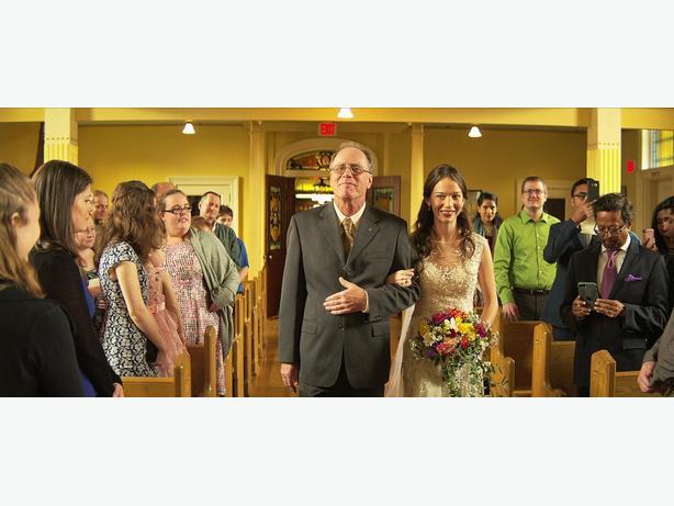 Wedding Videographer - Full Day Coverage - www.erikbaldwinson.com