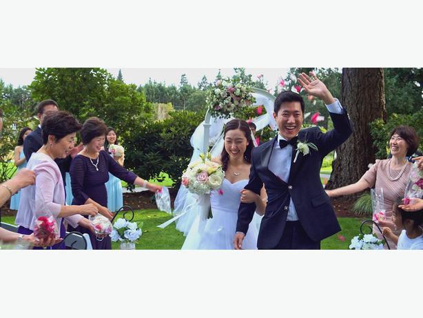 Wedding Highlights Film - Full Day Coverage - www.erikbaldwinson.com