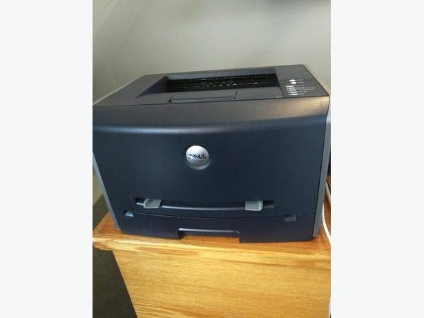 Dell 1700 Laser Printer