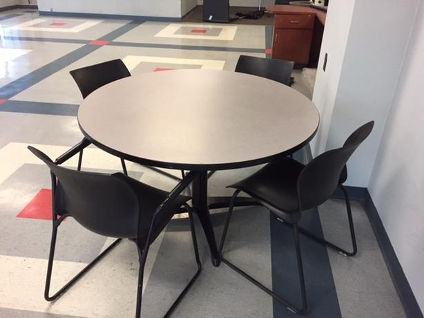 Cafeteria/Lunch Room Tables