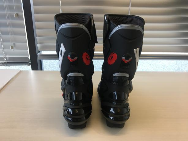 Brand New Sidi Vertigo boots Mens size 8.5