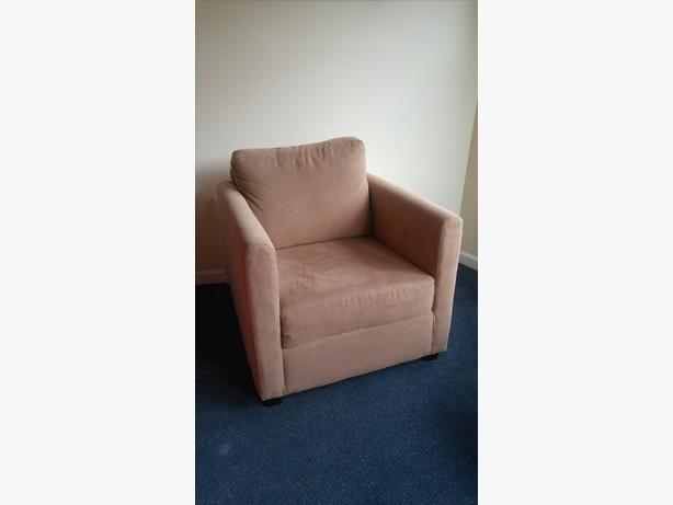 Really Comfy Living Room Chair