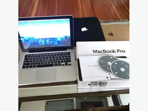 """MacBook Pro 13"""" Mid 2010 Model"""