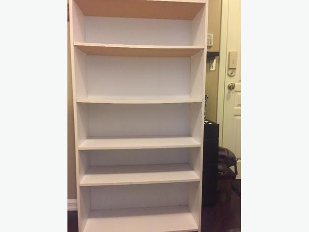 FREE: bookcase