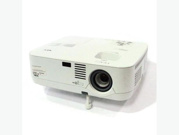 Nec NP500w home theater projector